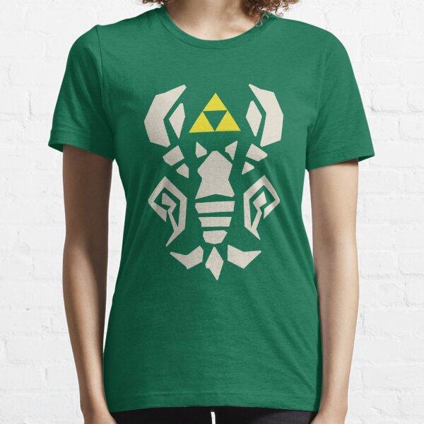 Hero of the Ocean King Essential T-Shirt