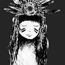 Little BigHorn by blackberrystone