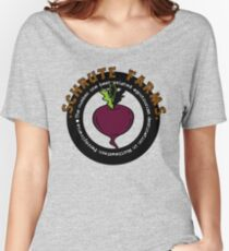 Schrute Farms Women's Relaxed Fit T-Shirt