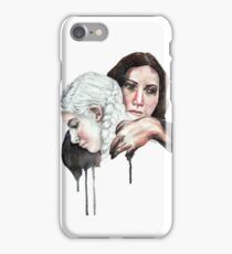 Hold on to this Lullaby iPhone Case/Skin