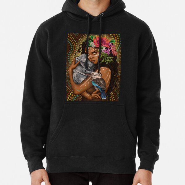 Wildfire - FUNDRAISER Pullover Hoodie