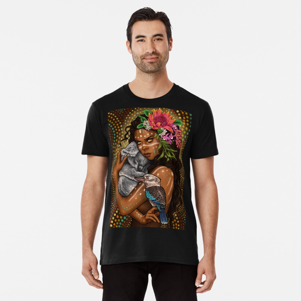 Wildfire - FUNDRAISER Premium T-Shirt