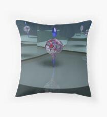 recursion Throw Pillow
