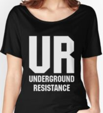 ur 2 Women's Relaxed Fit T-Shirt