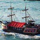 The Jolly Roger by inglesina