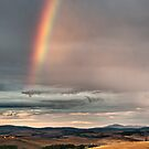 Somewhere under the rainbow by Marco Vegni