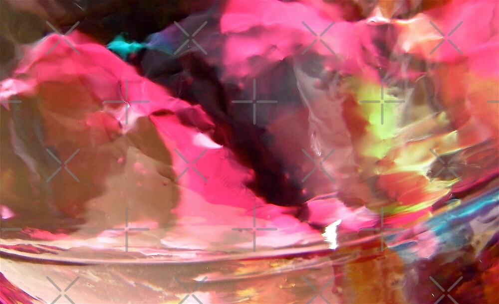 Abstract 1853 by Shulie1