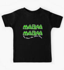 Mahna Mahna Kids Tee