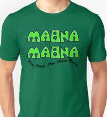 Mahna Mahna Unisex T-Shirt