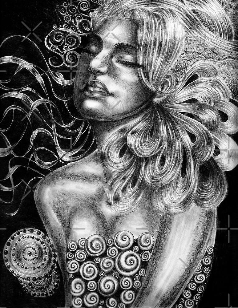 Gentle Breeze by SaradaBoru
