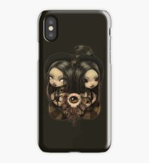 Mirror Soul iPhone Case/Skin