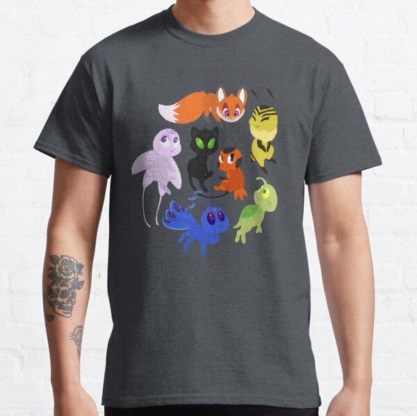 Kwami Gang Classic T-Shirt