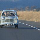 Fiat Calendar by Studio-Z Photography