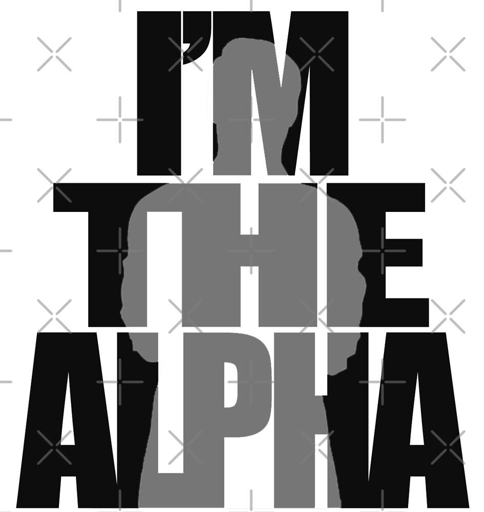 alpha by athelstan