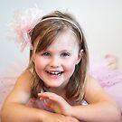 Princess Josie by Nicole Goggins