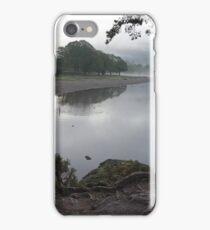 Friars Crag iPhone Case/Skin