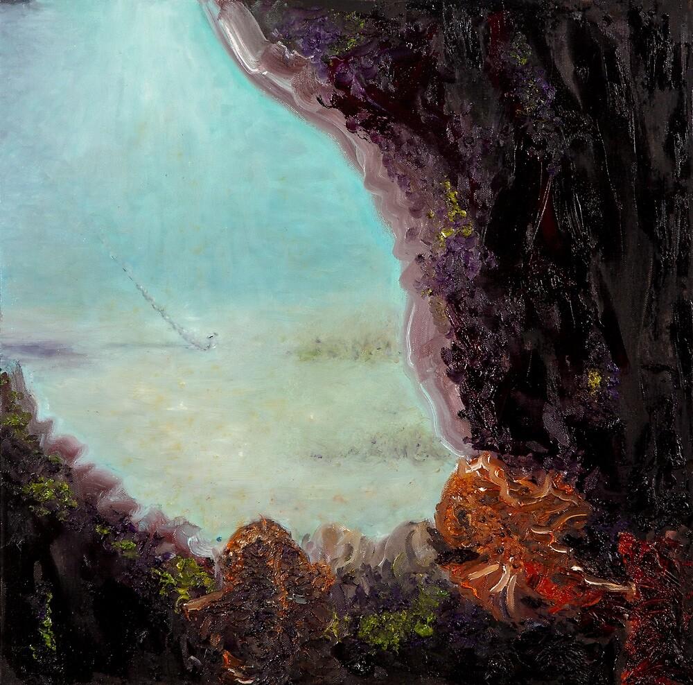 Peix de roca  (Scorpion Shellfish)  by SALOMEdecambra