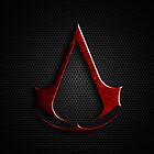 Cree Assassins Logo by Bilqisshop