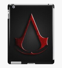 Cree Assassins Logo iPad Case/Skin