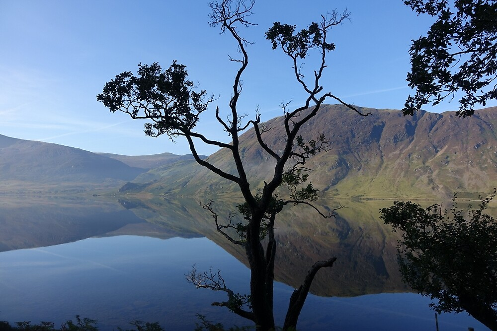 Crummock Water by frogs123