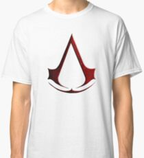 Cree Assassins Logo Classic T-Shirt