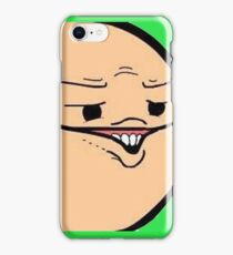 cyanide and happiness iPhone Case/Skin