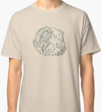 Four Benders Classic T-Shirt
