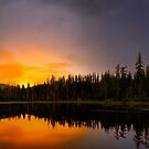 Just A Dream ~ Oregon High Cascades ~ by Charles & Patricia   Harkins ~ Picture Oregon