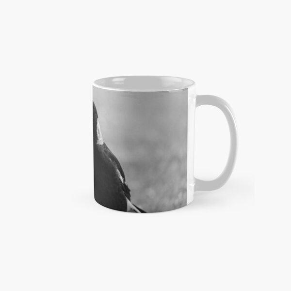 Hungry Bird Classic Mug