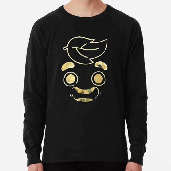 Guava Juice Limited Edition Gold Foil   Lightweight Sweatshirt
