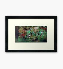 The Everglades Framed Print