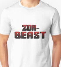 Zom-Beast Unisex T-Shirt