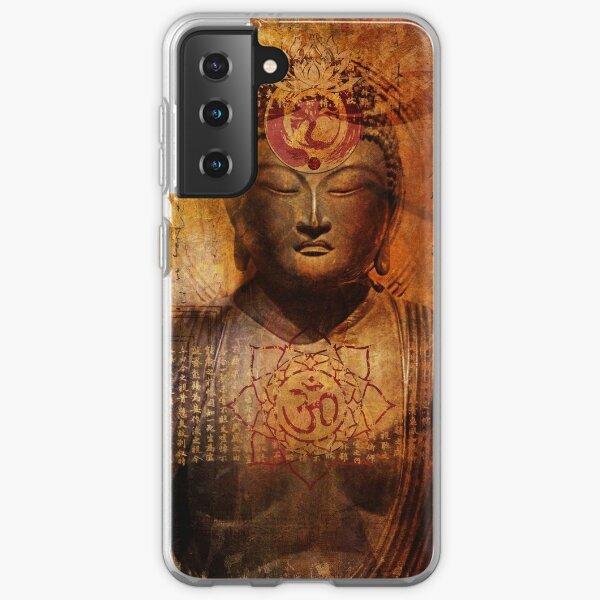 Lotus Sutra Samsung Galaxy Soft Case