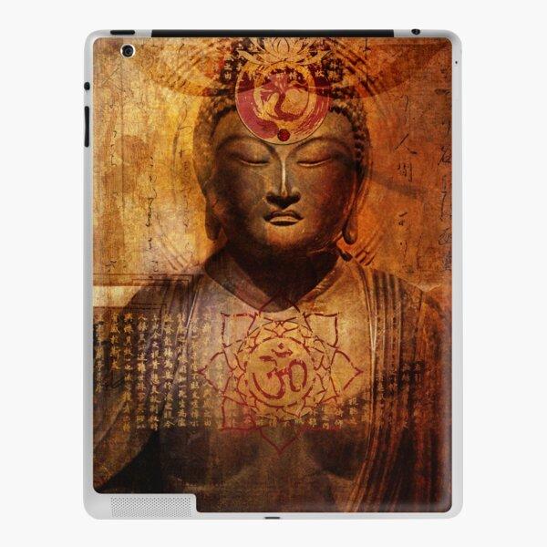 Lotus Sutra iPad Skin