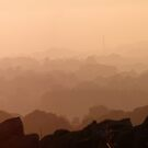 Layers in the Mist by mikebov