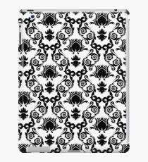 Damask wallpaper  iPad Case/Skin