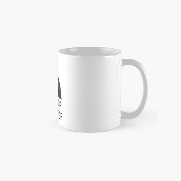 Funny Immanuel Kant Quote Kant Stop Classic Mug