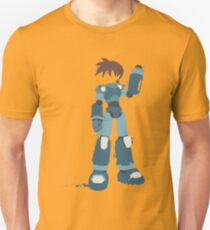 Mega Man (Legendary Mode) Unisex T-Shirt