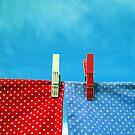 Red,White,Blue... by mrvica