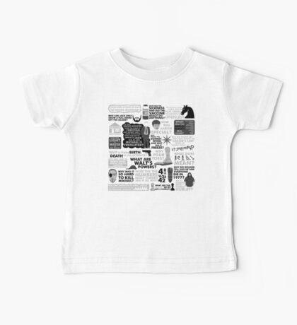 LOST is over, but... Kids Clothes