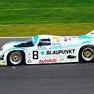 Porsche 962 Group C by Willie Jackson