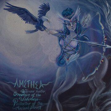 Amethea by KATRINAKOLTES