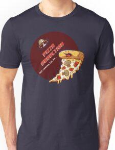 Pizza Abduction T-Shirt