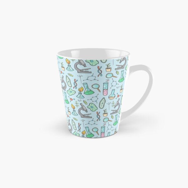 Biology and chemistry Tall Mug