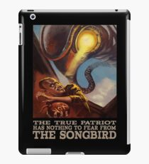 BioShock Infinite – The True Patriot Has Nothing to Fear from the Songbird iPad Case/Skin