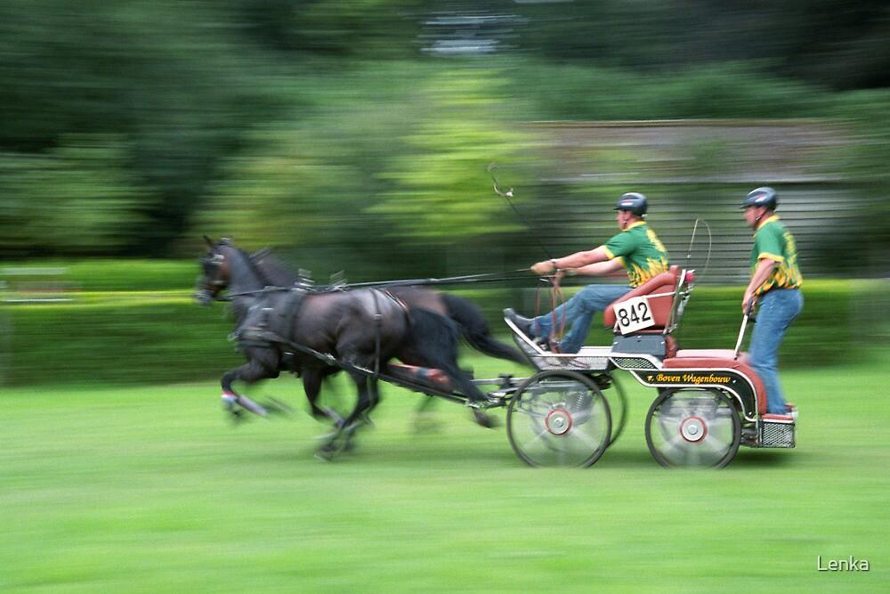 Full speed 2 by Lenka