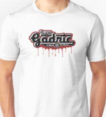 Team Godric (3D+Blood) Unisex T-Shirt