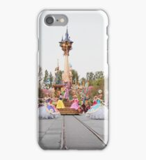 princess unit iPhone Case/Skin