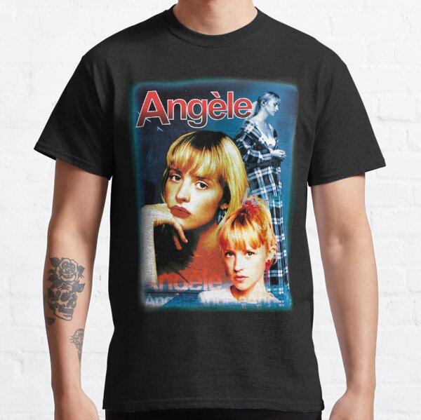 ANGÈLE VINTAGE T-shirt classique
