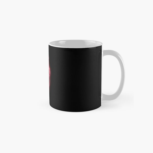 OBJECT THE CHICO WORLD Classic Mug